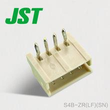 JST Connector S4B-ZR