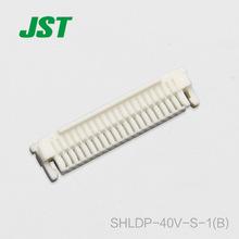 JST Connector SHLDP-40V-S-1(B)
