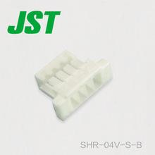 JST Connector SHR-04V-S-B