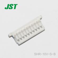 JST Connector SHR-10V-S-B