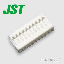 JST Connector SHR-10V-S Featured Image