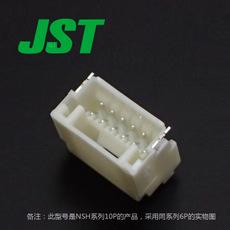 JST Connector SM10B-NSHSS-TB