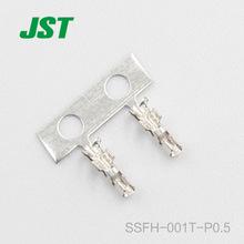 JST Connector SSFH-001T-P0.5