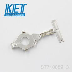 KUM Connector ST710859-3