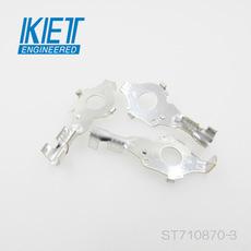 KUM Connector ST710870-3