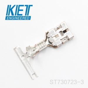 KUM Connector ST730723-3