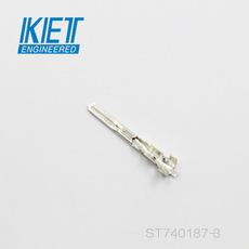 KUM Connector ST740187-3