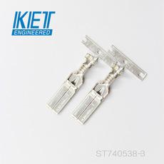KUM Connector ST740538-3