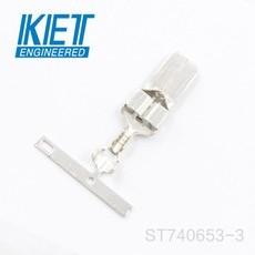 KUM Connector ST740653-3
