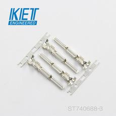 KUM Connector ST740688-3