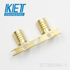 KUM Connector ST760299-1