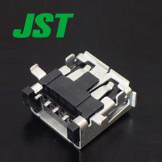 JST Connector UBA-R4R-S14H-4S