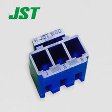 JST Connector VHR-3N-BL