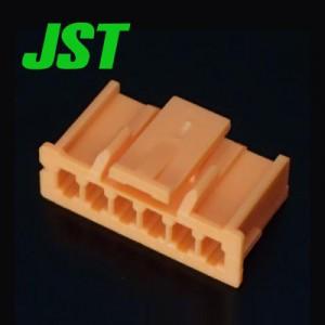 JST Connector XAP-06V-1-O