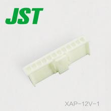 JST Connector XAP-12V-1