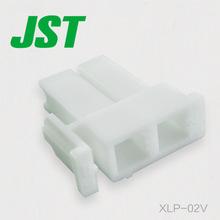 JST Connector XLP-02V