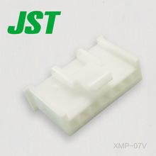 JST Connector XMP-07V