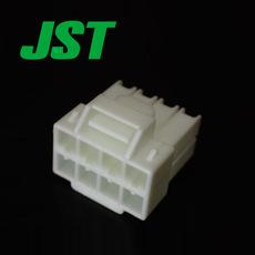 JST Connector ZLP-08V-1