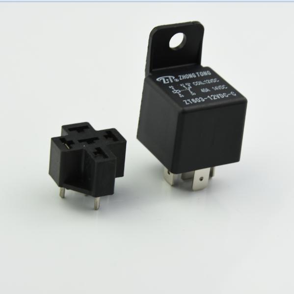 Toma de PCB ZT411 5pins / conector, usado para ZT603 imagen destacada